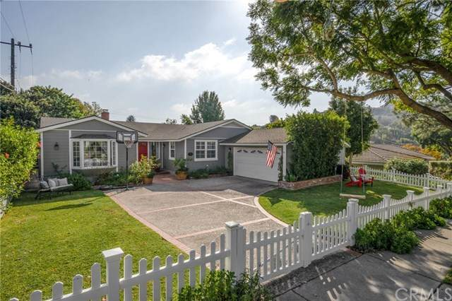 26416 Birchfield Avenue, Rancho Palos Verdes, CA 90275 (#SB20246507) :: McKee Real Estate Group Powered By Realty Masters & Associates