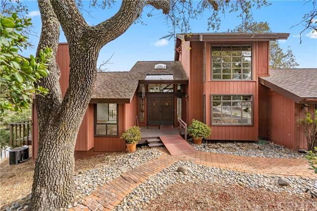 10420 San Marcos Road, Atascadero, CA 93422 (#NS20243854) :: Provident Real Estate