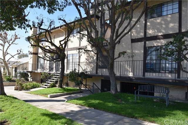 557 E Tujunga Avenue E A, Burbank, CA 91501 (#CV20245942) :: American Real Estate List & Sell