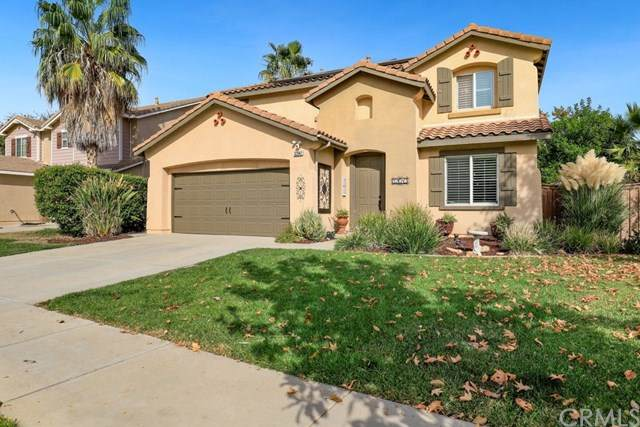 32042 Poppy Way, Lake Elsinore, CA 92532 (#SW20246170) :: Realty ONE Group Empire