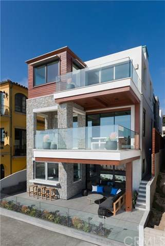 2316 The Strand, Manhattan Beach, CA 90266 (#SB20237016) :: Bathurst Coastal Properties