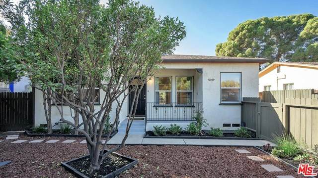 5909 Irvine Avenue, North Hollywood, CA 91601 (#20660368) :: Steele Canyon Realty