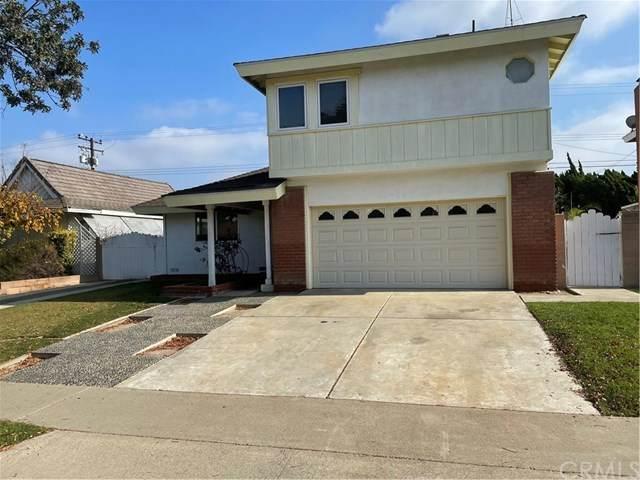 16082 Marjan Lane, Huntington Beach, CA 92647 (#OC20246420) :: eXp Realty of California Inc.