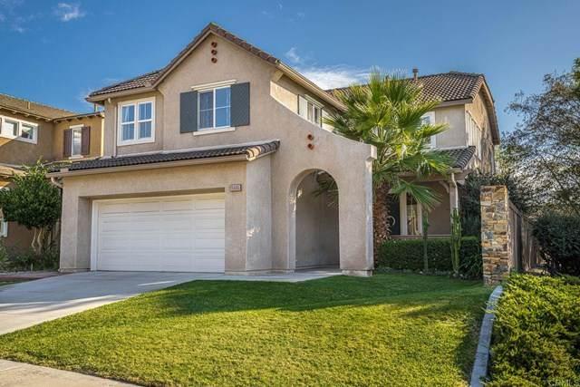 15005 Palomino Mesa Road, San Diego, CA 92127 (#NDP2002957) :: Crudo & Associates
