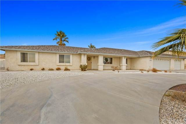 17712 Siskiyou Road, Victorville, CA 92307 (#WS20246616) :: Realty ONE Group Empire