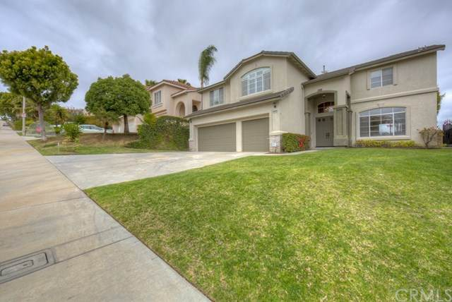 5202 S Chariton Avenue, Ladera Heights, CA 90056 (#PW20246628) :: The DeBonis Team
