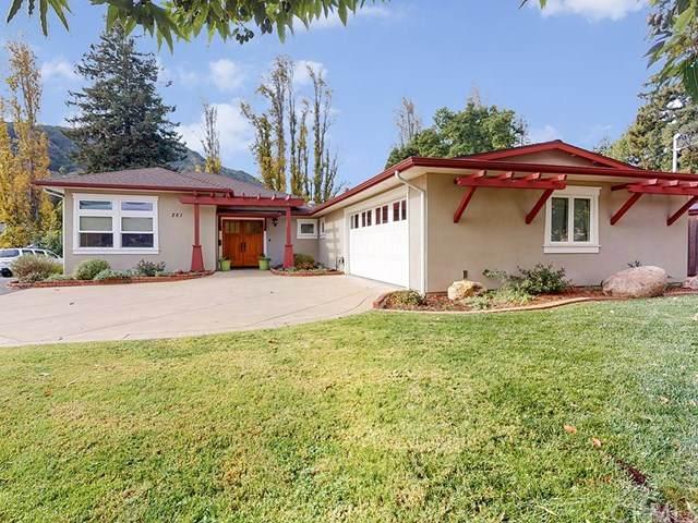 251 Chorro Street, San Luis Obispo, CA 93405 (#SC20233608) :: Provident Real Estate