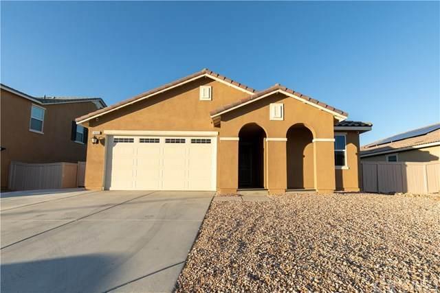 3555 E Avenue J3, Lancaster, CA 93535 (#SR20245908) :: Z Team OC Real Estate