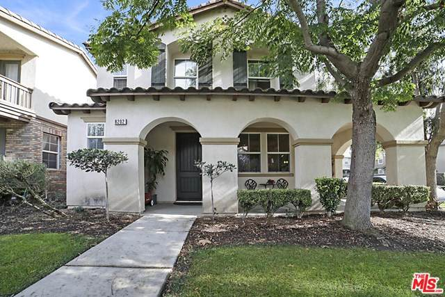 8202 Garden Gate Street, Chino, CA 91708 (#20663938) :: Rogers Realty Group/Berkshire Hathaway HomeServices California Properties