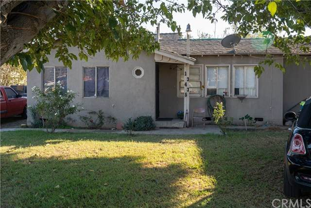 13435 Arrow Boulevard, Fontana, CA 92335 (#CV20246660) :: Rogers Realty Group/Berkshire Hathaway HomeServices California Properties