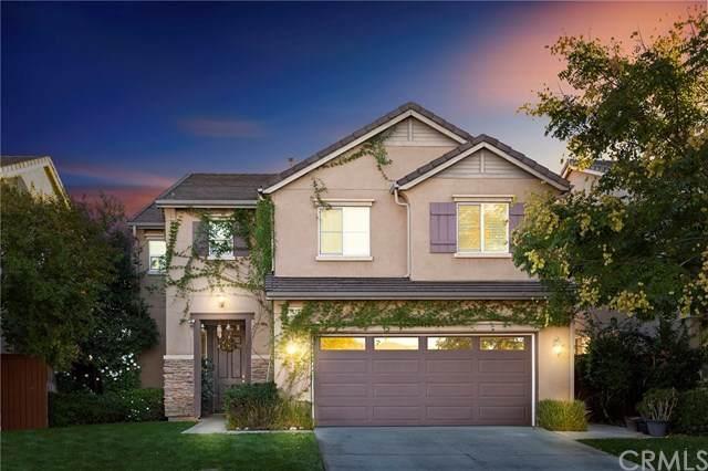 1675 Dennison Drive, Perris, CA 92571 (#IV20240682) :: A|G Amaya Group Real Estate
