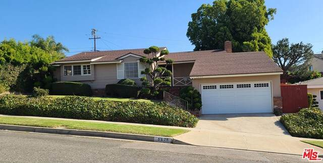 5626 S Corning Avenue, Los Angeles (City), CA 90056 (#20662832) :: The DeBonis Team