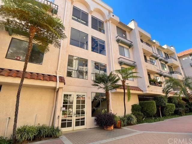 28004 S Western Avenue #322, San Pedro, CA 90732 (#PW20246703) :: Bathurst Coastal Properties