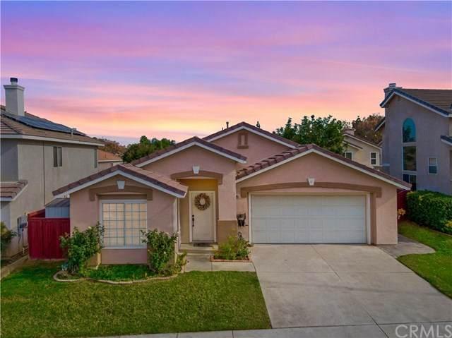 3445 Summitpointe Circle, Corona, CA 92881 (#SW20246633) :: Provident Real Estate