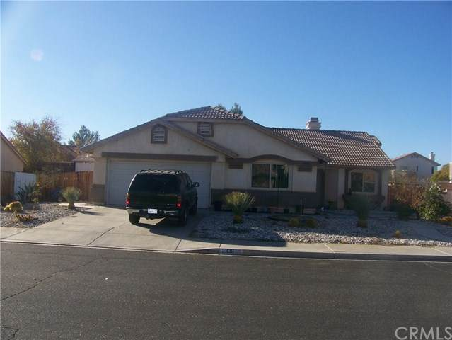 13338 Cibola Court, Victorville, CA 92392 (#WS20246719) :: Realty ONE Group Empire
