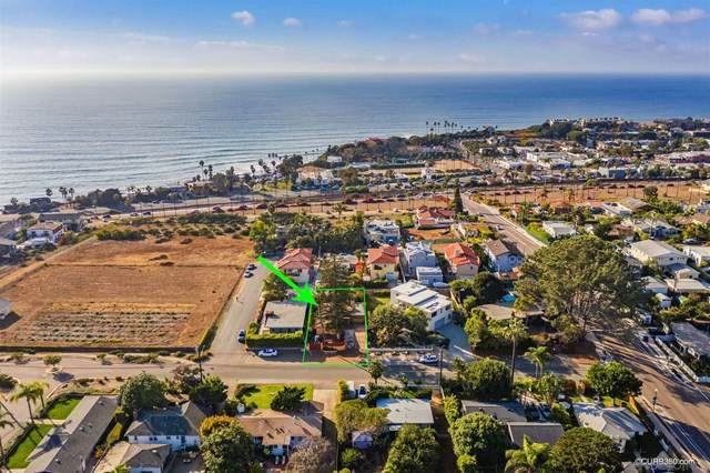 1236 Summit Ave, Cardiff By The Sea, CA 92007 (#200052574) :: American Real Estate List & Sell