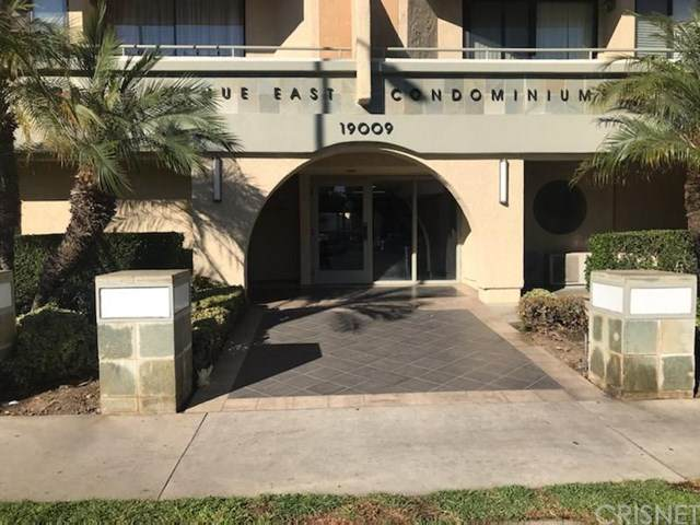 19009 Sherman Way #5, Reseda, CA 91335 (#SR20246717) :: Steele Canyon Realty