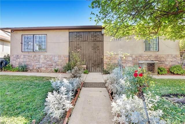 13940 Terra Bella Street, Arleta, CA 91331 (#MB20246737) :: American Real Estate List & Sell