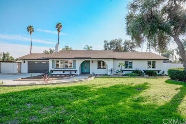 16891 Tava Lane, Riverside, CA 92504 (#SW20246353) :: Crudo & Associates