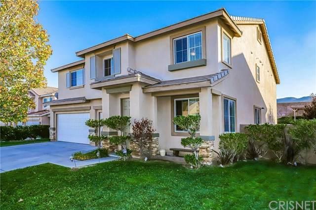 7524 Ridge View Drive, Lancaster, CA 93536 (#SR20246729) :: Z Team OC Real Estate