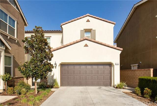 3824 S Silver Oak Way, Ontario, CA 91761 (#PW20246547) :: Rogers Realty Group/Berkshire Hathaway HomeServices California Properties