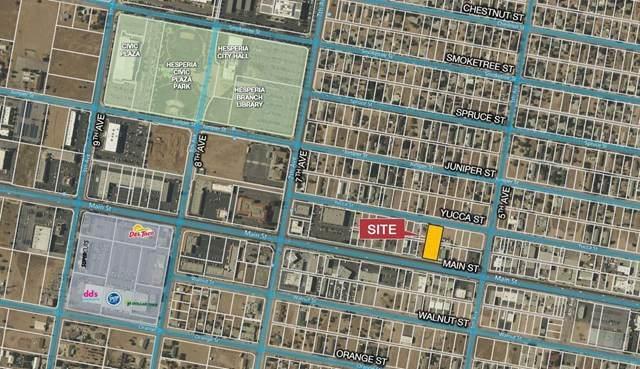 0 Main Street, Hesperia, CA 92345 (#530231) :: Realty ONE Group Empire