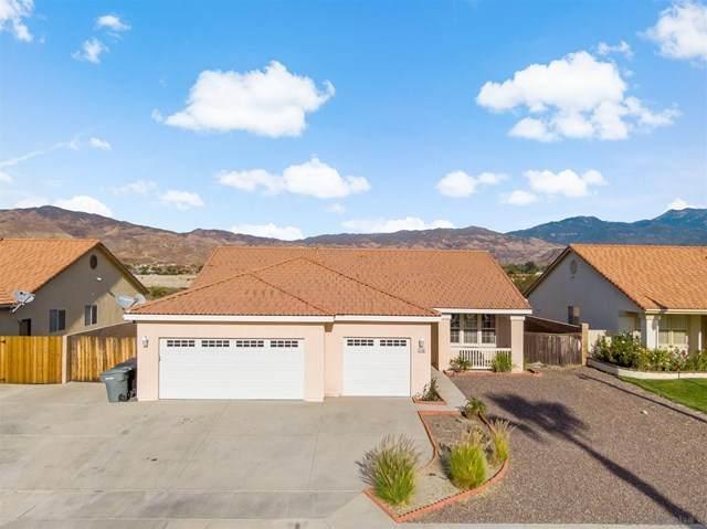 2145 Saint Emilion Ln, San Jacinto, CA 92583 (#200052578) :: RE/MAX Empire Properties
