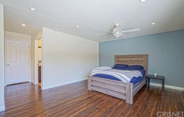 6355 Geyser Avenue, Tarzana, CA 91335 (#SR20245706) :: American Real Estate List & Sell