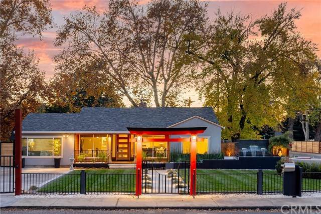 1431 Sherman Avenue, Chico, CA 95926 (#SN20246243) :: The Laffins Real Estate Team