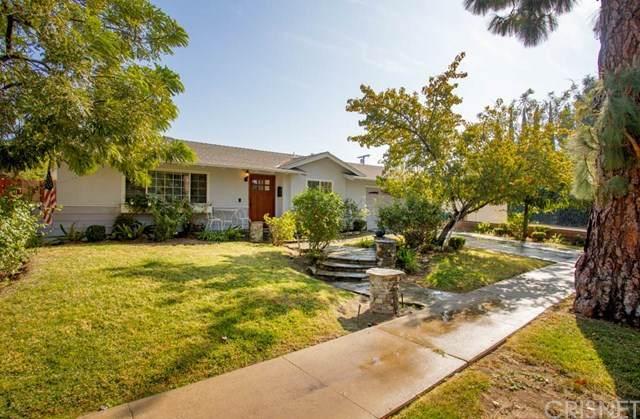 9958 Keokuk Avenue, Chatsworth, CA 91311 (#SR20246632) :: Steele Canyon Realty