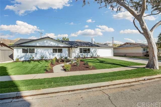 4563 Hempstead Street, Simi Valley, CA 93063 (#SR20246759) :: Compass