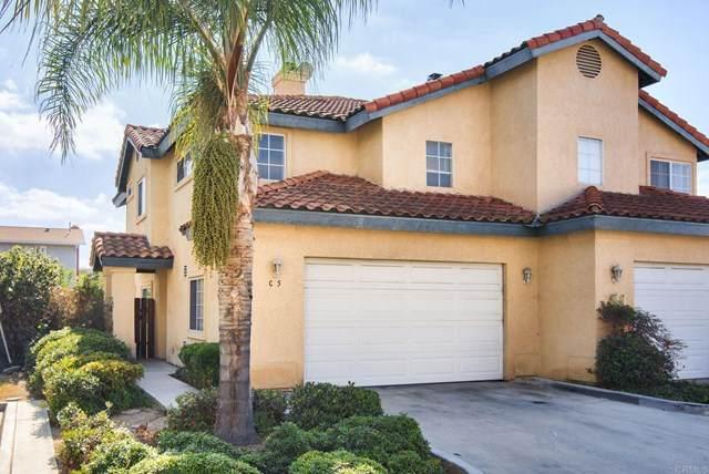 1190 Fifth Avenue C5, Chula Vista, CA 91911 (#PTP2001698) :: American Real Estate List & Sell