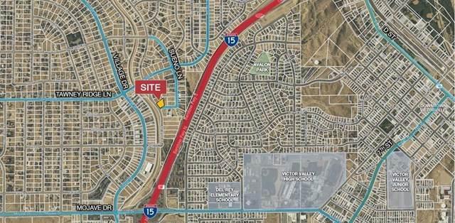 0 Sueno Lane, Victorville, CA 92394 (#530236) :: Realty ONE Group Empire