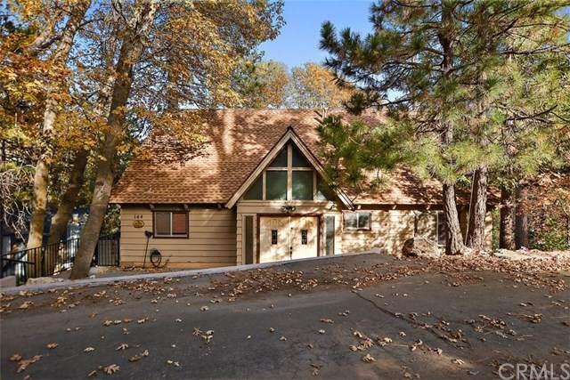 144 Old Toll Road, Lake Arrowhead, CA 92352 (#EV20238440) :: Z Team OC Real Estate