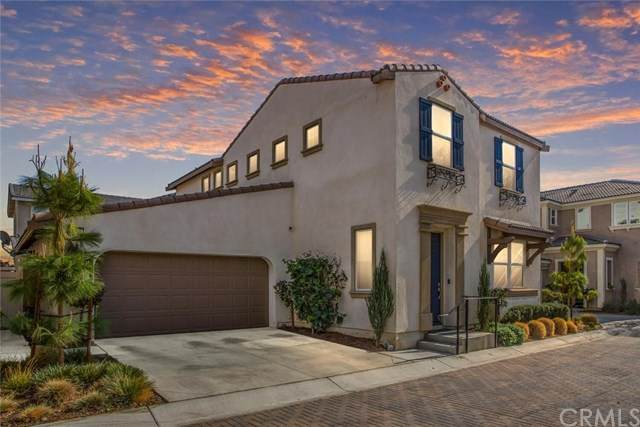 3226 E Olympic Drive, Ontario, CA 91762 (#IV20246608) :: Rogers Realty Group/Berkshire Hathaway HomeServices California Properties