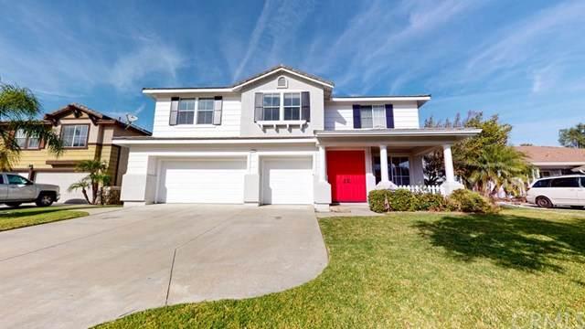 12860 Craig Drive, Rancho Cucamonga, CA 91739 (#CV20246782) :: Provident Real Estate