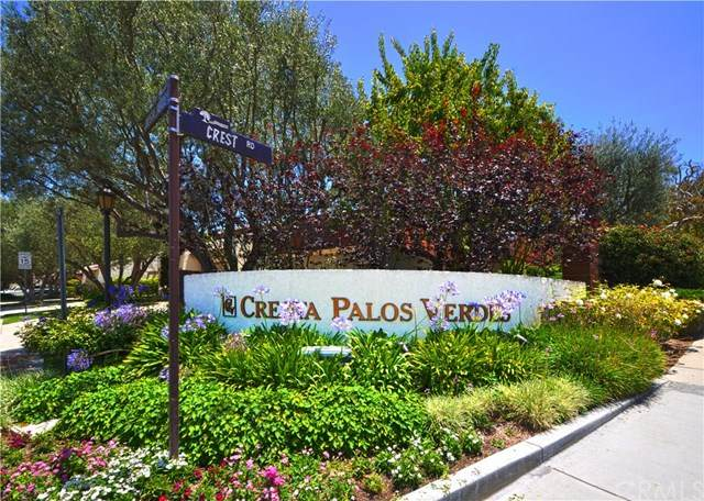 25 Cresta Verde Drive, Rolling Hills Estates, CA 90274 (#PV20246250) :: Compass