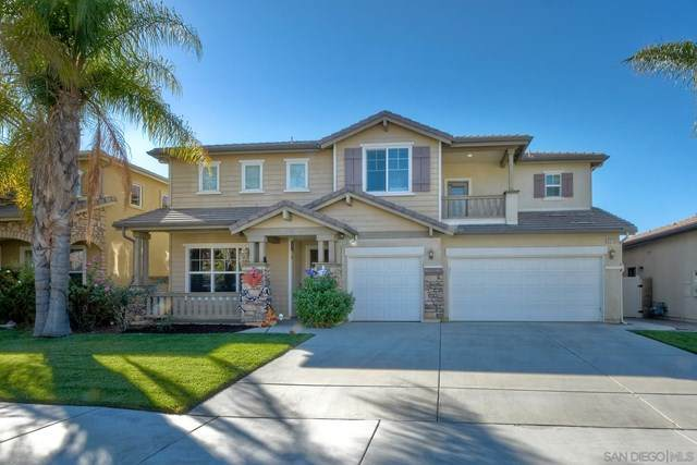 33719 Blue Water Way, Temecula, CA 92592 (#200052588) :: Realty ONE Group Empire