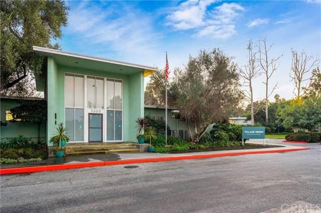5367 Village Grn, Los Angeles (City), CA 90016 (#IG20246262) :: Bathurst Coastal Properties