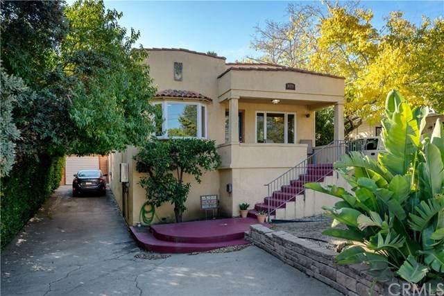 1629 Wilson Street, San Luis Obispo, CA 93401 (#SP20243244) :: Provident Real Estate