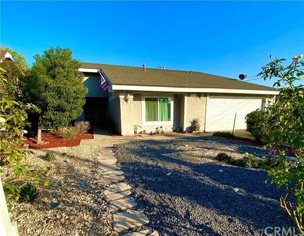 7495 Malven, Rancho Cucamonga, CA 91730 (#IG20246827) :: Provident Real Estate