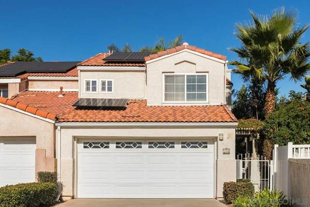 758 Granite Hills Circle, El Cajon, CA 92019 (#200052592) :: A G Amaya Group Real Estate
