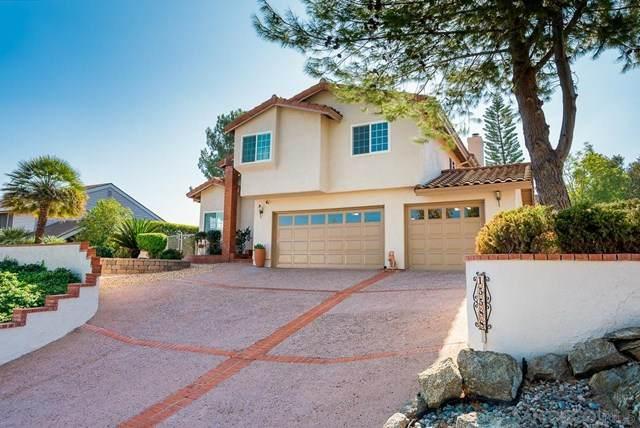 15588 Vista Vicente Dr D, Ramona, CA 92065 (#200052594) :: American Real Estate List & Sell
