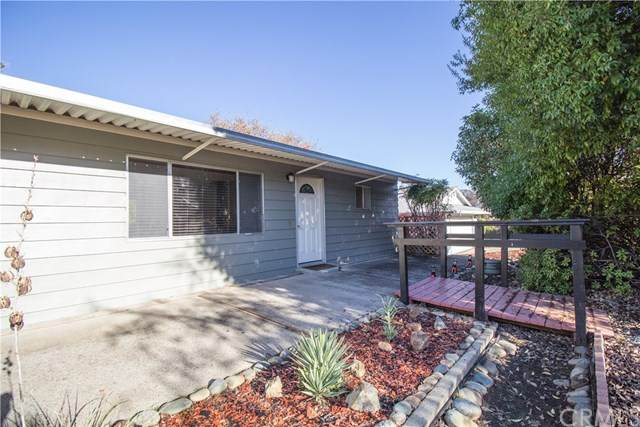 7 Bass Court, Oroville, CA 95966 (#OR20246094) :: Team Tami