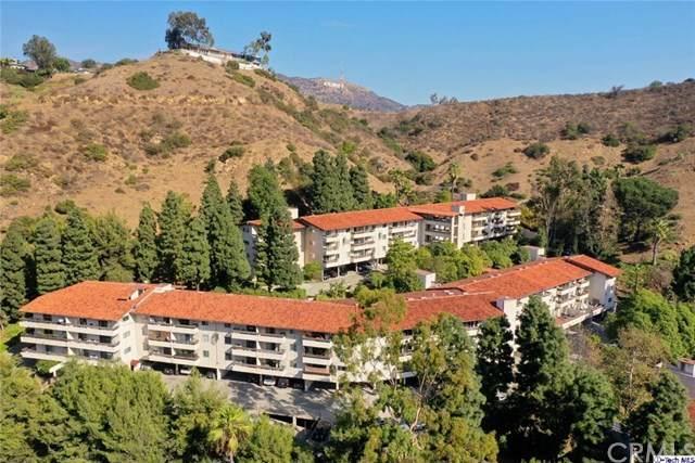 2700 Cahuenga Boulevard #3204, Los Angeles (City), CA 90068 (#320004171) :: The Parsons Team