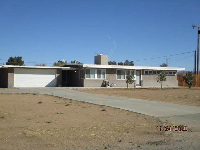 19862 Serrano Road, Apple Valley, CA 92307 (#530240) :: Realty ONE Group Empire