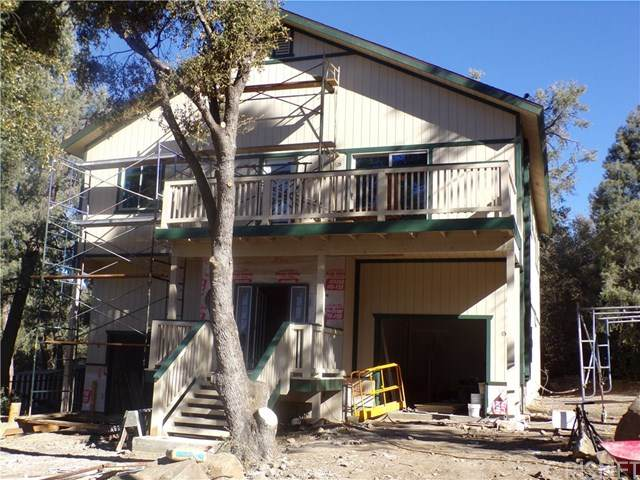 2312 Askin Court, Pine Mountain Club, CA 93222 (#SR20246851) :: Steele Canyon Realty