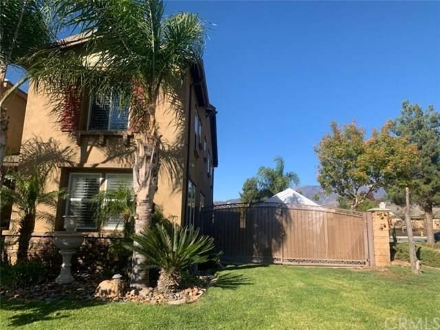 756 Oro Leaf Street, Beaumont, CA 92223 (#IV20246130) :: Z Team OC Real Estate