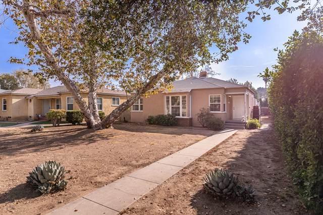 15122 S Brand Boulevard, Mission Hills (San Fernando), CA 91345 (#220011105) :: Berkshire Hathaway HomeServices California Properties