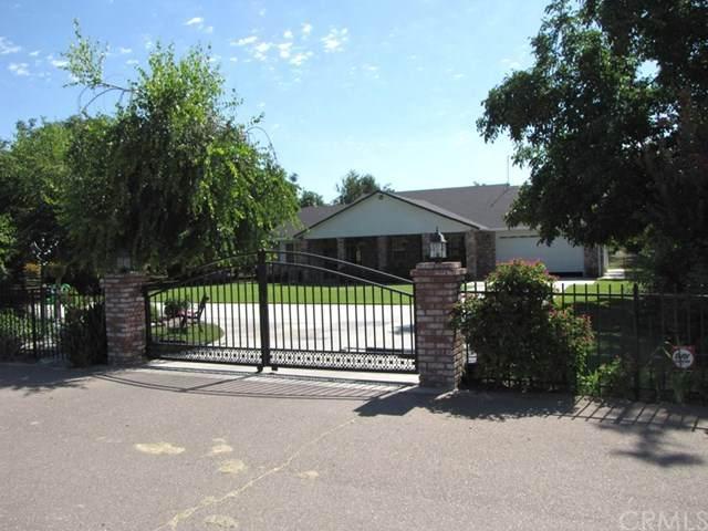 6010 Olive Road, Corning, CA 96021 (#SN20246860) :: Team Tami